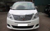 Bán Toyota Alphard Limited sản xuất 2014, ĐK 2015 giá 2 tỷ 800 tr tại Hà Nội