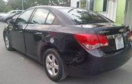 Bán Chevrolet Cruze 1.6 MT đời 2010, màu đen giá 298 triệu tại Hà Nội