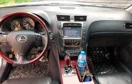 Cần bán Lexus GS 350 năm sản xuất 2007, màu bạc, nhập khẩu xe gia đình, giá tốt giá 830 triệu tại Tp.HCM