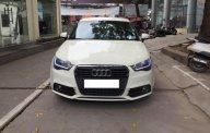 Cần bán gấp Audi A1 1.4 TFSI 2010, màu trắng, nhập khẩu, giá chỉ 580 triệu giá 580 triệu tại Hà Nội