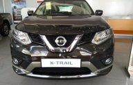 Cần bán xe Nissan X trail SL 2.0 G đời 2018, màu oliu, xe  7 chỗ, số tự động, nhận ngay quà tặng khuyến mãi trong tháng giá 925 triệu tại Tp.HCM