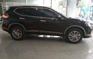 Bán Nissan X trail SL 2.0 G đời 2018, màu đen, số tự động, 7 chổ, giá rẻ giá 925 triệu tại Tp.HCM