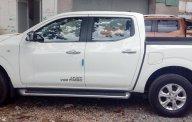 Bán Nissan Navara E đời 2018, màu trắng, số sàn 6 cấp, nhập Thái, máy lạnh cực lạnh , giảm giá hàng chục triệu đồng giá 615 triệu tại Tp.HCM