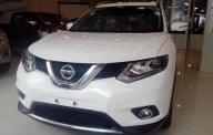Cần bán xe Nissan X trail SV 2.5 đời 2018, màu trắng, số tự động, full option, trang bị công nghệ xe sang, giá bình dân giá 999 triệu tại Tp.HCM