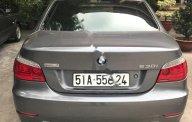 Bán BMW 5 Series 530i sản xuất năm 2008, màu xám, xe nhập, 620tr giá 620 triệu tại Tp.HCM