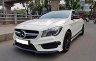 Bán xe Mercedes CLA45AMG sản xuất năm 2016, màu trắng, nhập khẩu số tự động giá 2 tỷ 80 tr tại Hà Nội