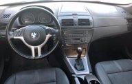Cần bán BMW X3 2.5L đời 2005, màu xám, nhập khẩu nguyên chiếc giá 355 triệu tại Tp.HCM
