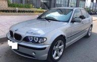Cần bán gấp BMW 3 Series 325i năm sản xuất 2004, màu bạc, giá tốt giá 300 triệu tại Tp.HCM