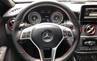 Bán ô tô Mercedes A250 Sport AMG đời 2013, màu xanh lam, xe nhập như mới, giá 950tr giá 950 triệu tại Hà Nội