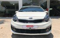 Bán Kia Rio 1.4 AT sản xuất 2016, màu trắng, nhập khẩu giá 510 triệu tại Tp.HCM