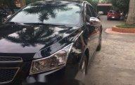 Bán Chevrolet Cruze MT đời 2010, màu đen, nhập khẩu, giá tốt giá 280 triệu tại Vĩnh Phúc