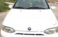 Bán ô tô Fiat Siena ELX 1.3 năm 2003, màu trắng giá 82 triệu tại Hà Nội