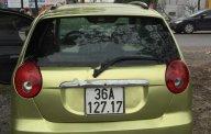 Cần bán Chevrolet Spark MT đời 2009 chính chủ, 102 triệu giá 102 triệu tại Hà Nội