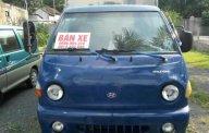Bán xe Hyundai H 100 1.25T đời 2006, màu xanh lam   giá 155 triệu tại Nghệ An
