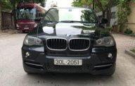 Bán BMW X5 AT 2008, màu đen, nhập khẩu, 666 triệu giá 666 triệu tại Hà Nội