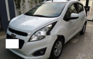 Cần bán xe Chevrolet Spark đời 2013, màu trắng như mới giá 255 triệu tại Đồng Nai
