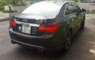 Bán Daewoo Lacetti CDX  1.6AT sản xuất năm 2009, màu đen, giá tốt giá 325 triệu tại Tp.HCM