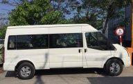 Bán Ford Transit, chỉ 180tr nhận xe giảm tiền mặt, tặng hộp đen, la phông, lót sàn giá 820 triệu tại Tp.HCM