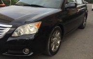 Cần bán lại xe Toyota Avalon Limited đời 2007, màu đen, nhập khẩu nguyên chiếc, 745tr giá 745 triệu tại Hà Nội