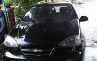 Bán ô tô Chevrolet Vivant sản xuất năm 2008, màu đen chính chủ giá 265 triệu tại Phú Yên