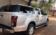 Bán Isuzu Dmax LS 2.5 4x2 MT sản xuất 2015, màu bạc, nhập khẩu, giá tốt giá 470 triệu tại Đắk Lắk
