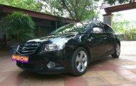 Bán Daewoo Lacetti CDX 1.6 AT sản xuất năm 2009, màu đen, nhập khẩu   giá 295 triệu tại Thanh Hóa