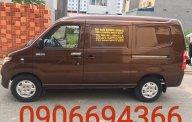 Bán xe Kenbo 950kg 2 chỗ ngồi, trả góp uy tín tại TP. HCM giá 210 triệu tại Tp.HCM