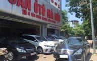 Cần bán lại xe Nissan Teana 2.0AT năm sản xuất 2011, màu đen, nhập khẩu nguyên chiếc, giá chỉ 550 triệu giá 550 triệu tại Hà Nội