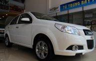 Cần bán xe Chevrolet Aveo MT đời 2018, giảm 60 triệu tháng 5, Ms. Mai Anh 0966342625 giá 459 triệu tại Sơn La