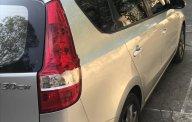 Bán ô tô Hyundai i30 sản xuất 2011, màu bạc, nhập khẩu nguyên chiếc giá 420 triệu tại Ninh Bình