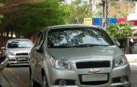 Bán ô tô Chevrolet Aveo LT năm sản xuất 2015, màu bạc giá 300 triệu tại Đồng Nai