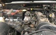 Bán Hyundai Galloper 2003, màu đen, xe nhập giá 125 triệu tại Hà Nội