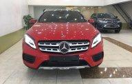 Xe Cũ Mercedes-Benz GLA 250 2017 giá 1 tỷ 850 tr tại Cả nước