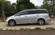 Cần bán lại xe Mitsubishi Grandis sản xuất năm 2005, màu bạc xe gia đình, giá chỉ 340 triệu giá 340 triệu tại Đồng Tháp