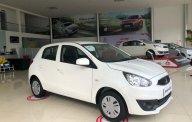 Bán ô tô Mitsubishi Mirage, màu trắng, nhập khẩu, cho vay 80%.giá tốt nhất thị trường giá 345 triệu tại Đà Nẵng