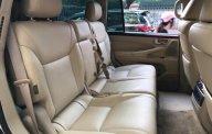 Việt Nhật Auto bán xe Lexus LX 570 2007, màu trắng, nhập khẩu giá 2 tỷ 450 tr tại Hà Nội