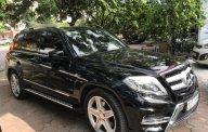 Chính chủ bán xe Mercedes GLK 250 đời 2014, màu đen, nhập khẩu giá 1 tỷ 350 tr tại Hà Nội