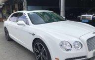Bán Bentley Continental Flying Spur 6.0L đời 2014, màu trắng, xe nhập giá 10 tỷ 900 tr tại Tp.HCM