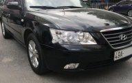 Bán lại xe Hyundai Sonata 2.0 đời 2009, màu đen, nhập khẩu giá 412 triệu tại Tp.HCM