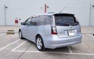 Bán ô tô Mitsubishi Grandis đời 2009, màu bạc còn mới, 499tr giá 499 triệu tại Tp.HCM