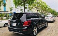 Thành Long Auto bán xe Mercedes GLK250 AMG 4Matic sản xuất 2014, màu đen giá 1 tỷ 299 tr tại Hà Nội