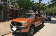 Bán Ford Ranger Wildtrak 2.2L 4x2 AT sản xuất 2016, nhập khẩu   giá 725 triệu tại Hà Nội