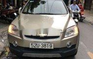 Bán Chevrolet Captiva LT đời 2009 số sàn, giá tốt giá 295 triệu tại Tp.HCM