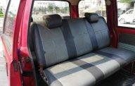 Bán Daihatsu Citivan 1.6 MT sản xuất năm 2002, màu đỏ   giá 71 triệu tại Tp.HCM
