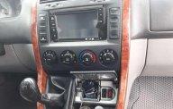 Cần bán lại xe Kia Carnival 2005, màu bạc giá 237 triệu tại Gia Lai