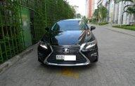 Bán lại xe Lexus ES 2016, màu đen, nhập khẩu giá 2 tỷ 150 tr tại Tp.HCM