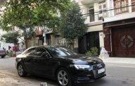 Bán ô tô Audi A4 đời 2016, màu đen, xe nhập giá 1 tỷ 500 tr tại Tp.HCM