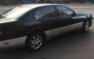 Bán xe Lexus GS 300 đời 1995, màu đen, nhập khẩu giá 180 triệu tại BR-Vũng Tàu