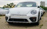 Bán ô tô Volkswagen Beetle 2018, màu trắng, xe nhập giá 1 tỷ 469 tr tại Tp.HCM