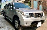 Bán Nissan Navara LE 2011 máy dầu, số sàn,xe đẹp xem là thích giá 380 triệu tại Tp.HCM